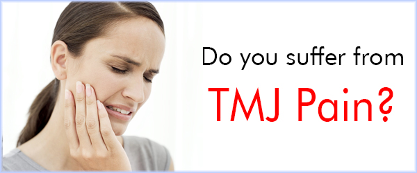 Temporomandibular Joint Disorder (TMJ) 1
