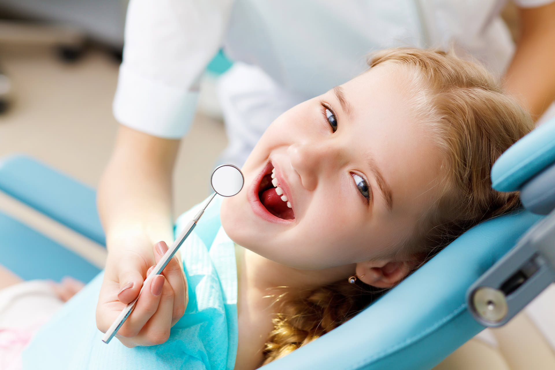 Pediatric Dentistry 1